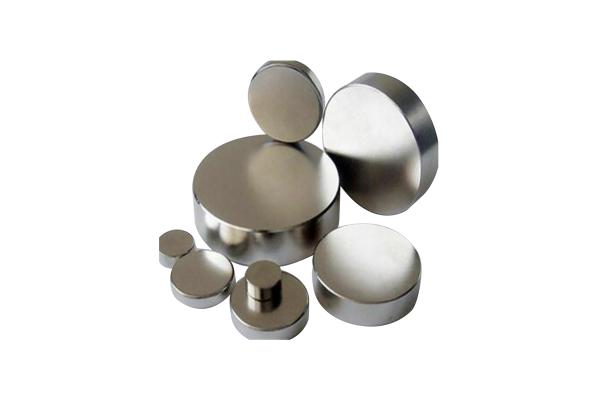 圆形强力磁铁